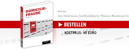 handboek Domiciliefraude: Besetellen