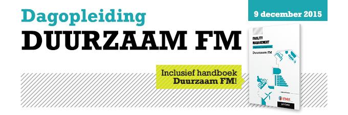 Dagopleiding Duurzaam FM