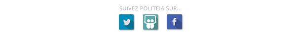 Suivez Politeia sur...