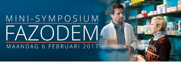 Mini-symposium Fazodem